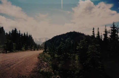 British Columbia Manning Country Park