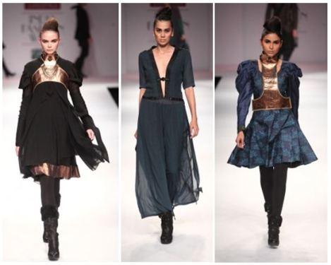 Lakme Fashion Week - Virtues A/W 2012