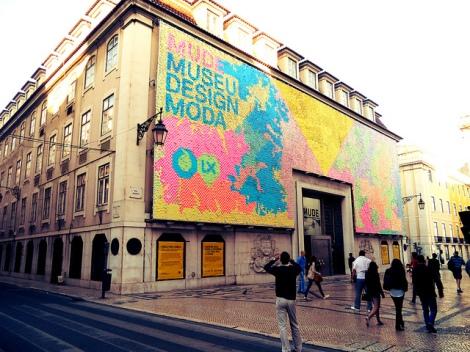Lisbon Mude by aariops