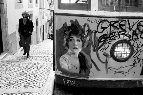 Lisbon vintage tram  Joao_Almeida