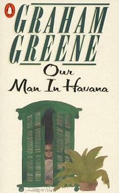 Our Man in Havana Greene