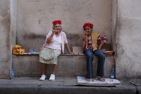 Havana ladies Bradford Duplisea