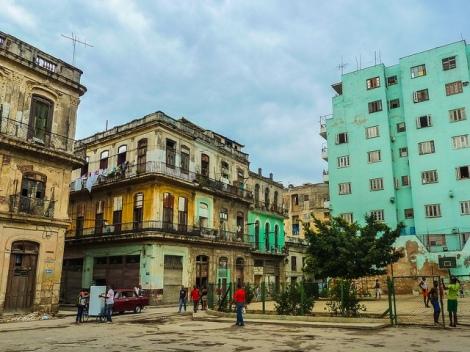 Havana Nathan Laurell