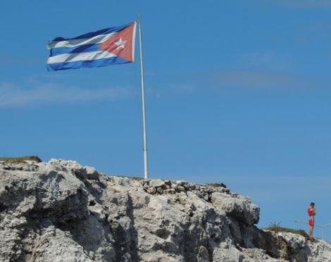 La Habana Flag