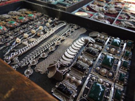 La Habana Plaza de Armas Jewellery