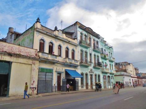 La Habana Zanja