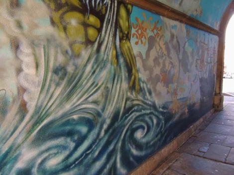 Bristol Mural 3