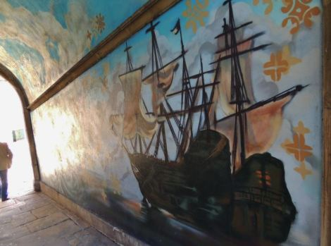 Bristol Mural