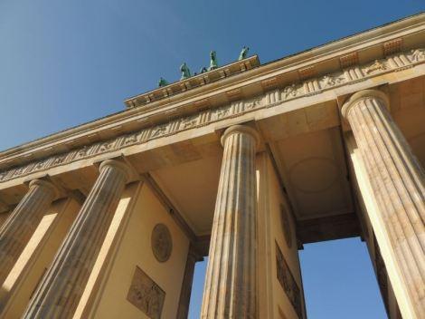 Berlin Brandenberg Gate