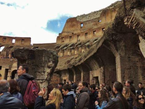 Rome Colosseo
