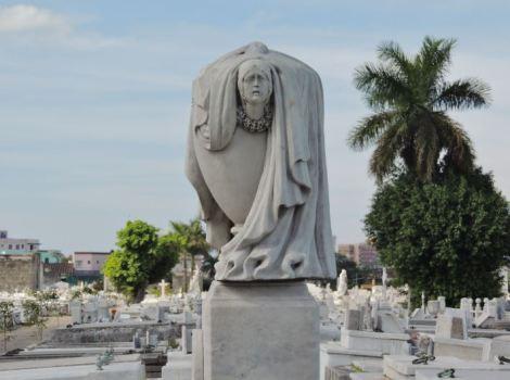Cementerio Colon Maudlin